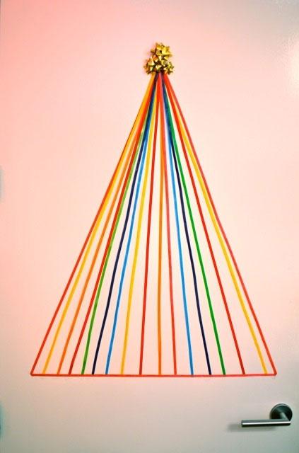 Rbol de navidad para ni os findeconhijos for Encerrado en 4 paredes