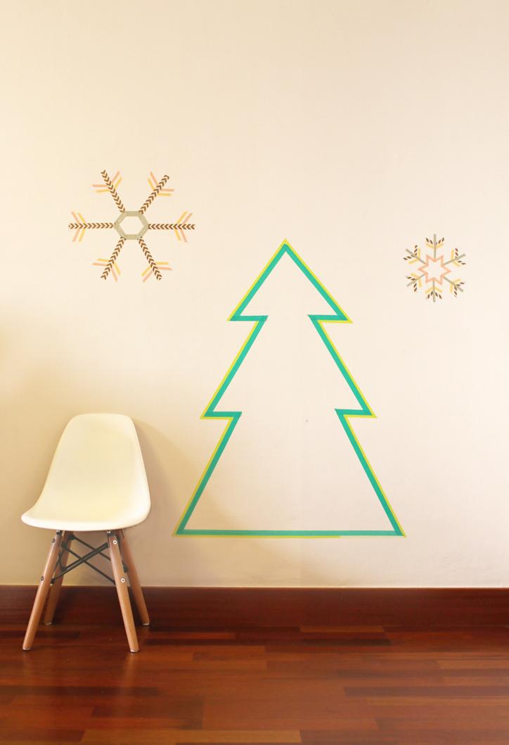 Rbol de navidad para ni os findeconhijos - Arbol de navidad para ninos ...
